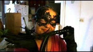 Ma Dame masquée (1)